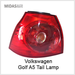 Golf A5 Tail Lamp