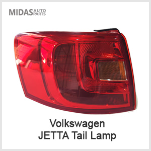 JETTA Tail Lamp